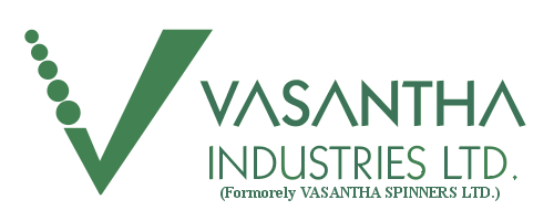 vasantha Industries Logo